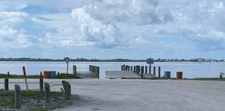 Palma Sola Boat Ramp remains closed