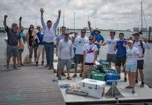 Reel Time: Grant boosts SBW clam restoration effort