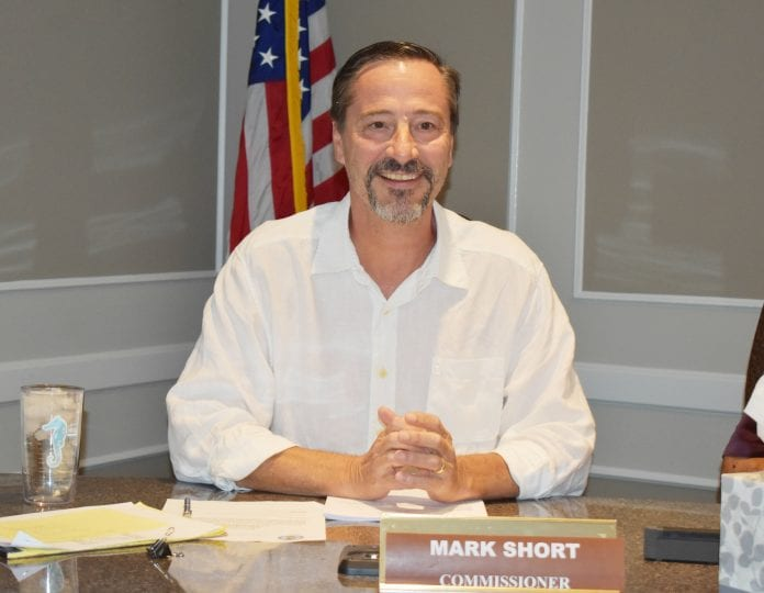 Short joins Anna Maria City Commission