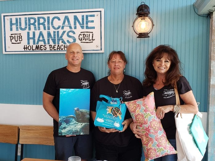 Auction to benefit Turtle Watch