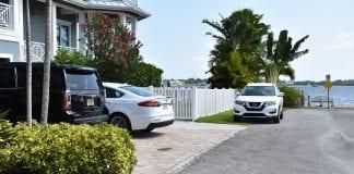 Commission seeks consistent parking restrictions