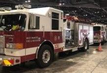 Local first responders offer Hurricane Dorian assistance