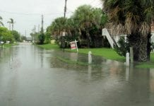 City leaders consider stormwater fee increases
