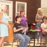 All-ladies cast performs 'Steel Magnolias'