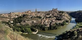 Reel Time: Spain – Madrid and Toledo