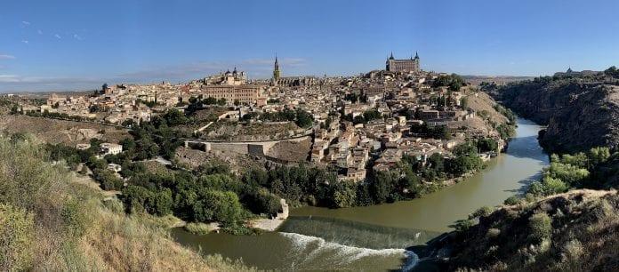 Reel Time: Spain – Madrid and Toledo
