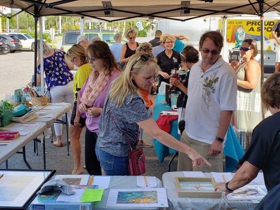 Turtle, bird fans flock to support Turtle Watch