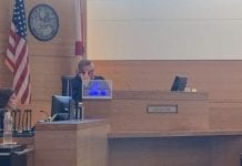 Bert Harris cases go back to court