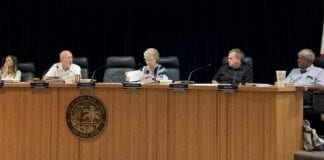 Commissioners reject salary increase