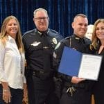 HBPD celebrates its own