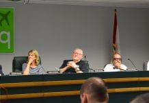 TDC members consider Mote funding request