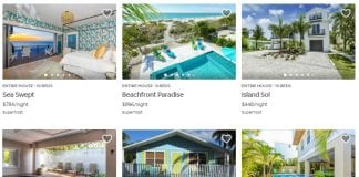 Vacation rental advertising ordinance adopted