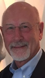 Meet the candidate: Jim Kihm