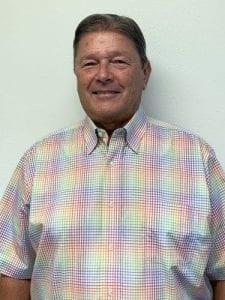 Meet the candidate: Terry Schaefer