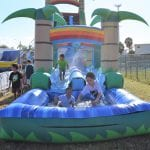 National Night Out draws crowds to the Island