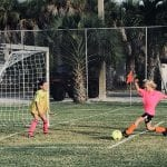 HSH Designs' kiddos remain undefeated on the pitch