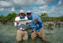 Reel Time: Mars Bay Bonefish Lodge