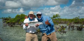 Reel Time: Mars Bay Bonefish Lodge
