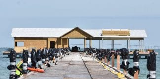 Deadline extended for final pier lease offer