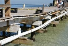 Rod & Reel Pier closes but quickly reopens