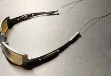 Reel Time: Polarized glasses