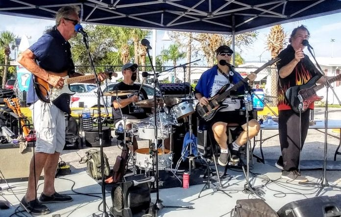 Music festival assists Wildlife Inc.