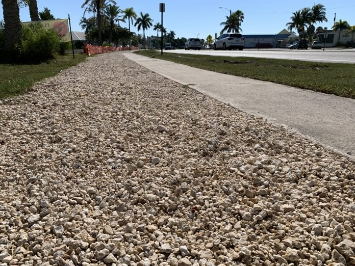 Stormwater fees on the rise in Holmes Beach