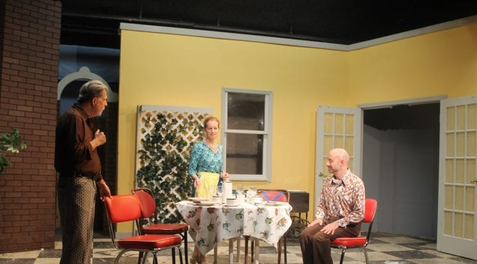 'Relatively Speaking' is a blast