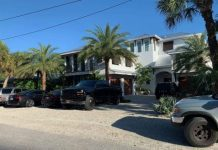 Noisy vacation rental guests evicted