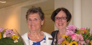 Carolyne Norwood – dedicated to Island history
