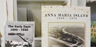 Carolyne Norwood was Anna Maria's preeminent historian