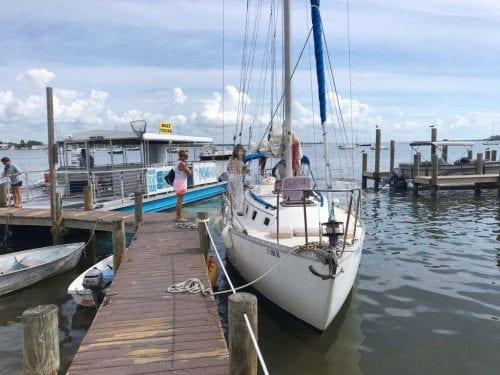 A sailor's life cut short