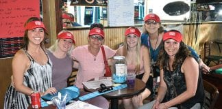Kyle Shell celebration raises funds for daughter