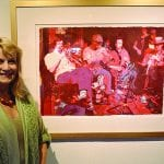 Artists' Guild erases boundaries with new exhibit