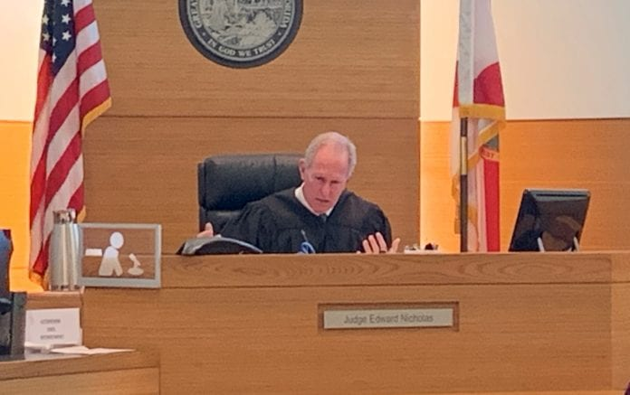 City takes home three wins in court