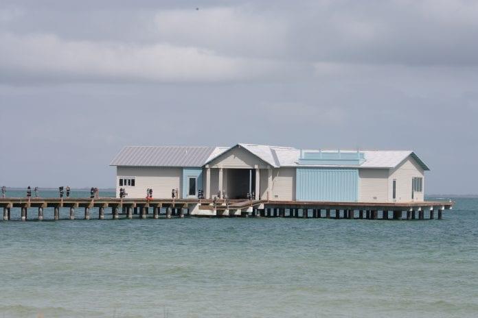Mayor provides pier lease update