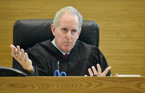 Sunshine defendant accused of violating mediation confidentiality