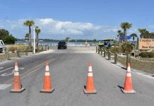 Manatee County boat ramps closing Thursday