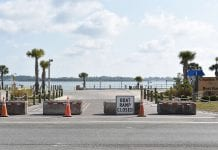 Public boat ramps in Manatee County now closed