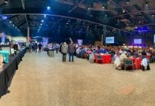 Manatee CCA banquet a huge success
