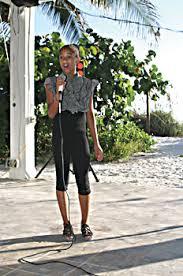 Maria Wirries to sing in Sarasota