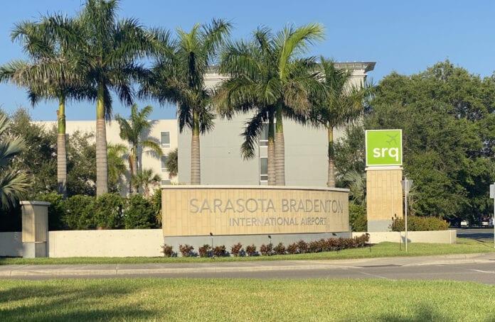 Sarasota Bradenton International Airport soaring despite COVID